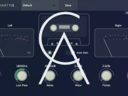 Tape Cassette 2 | Audio plugins for free