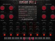 Horror Box 2 Lite | Audio plugins for free