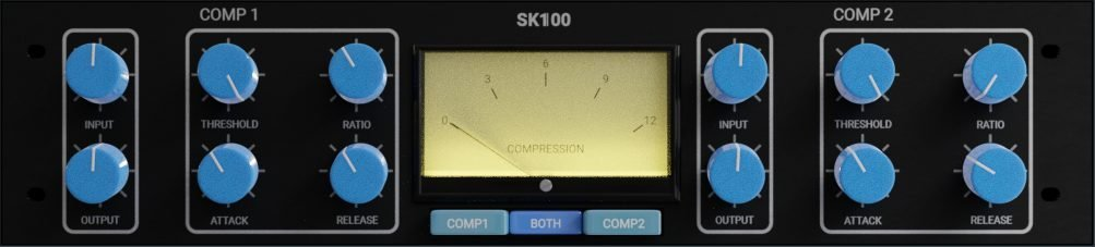 SK100 | Audio plugins for free