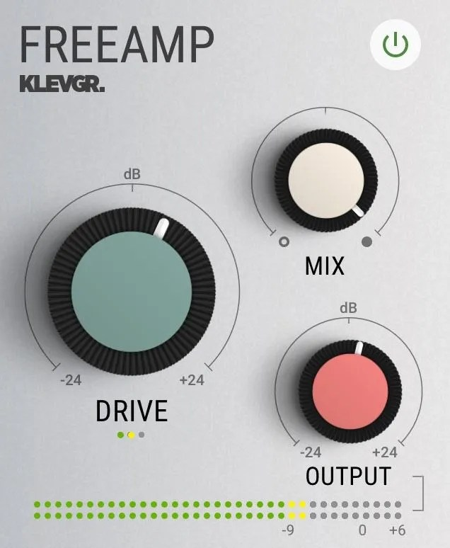 FreeAMP | Audio plugins for free