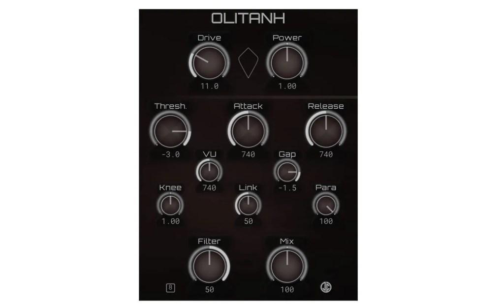 Olitanh   Audio plugins for free