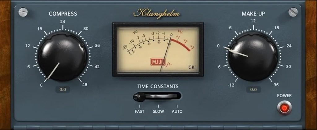 MJUC jr | Audio plugins for free
