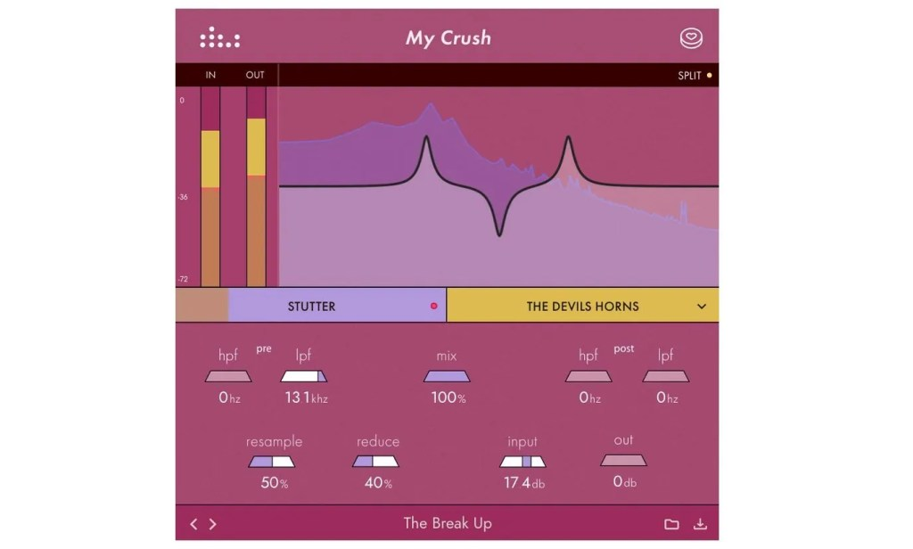 My Crush   Audio Plugins for Free