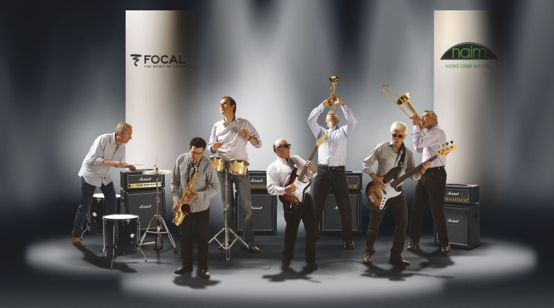 Focal and Naim celebrate their merger to create a new European leader in audio