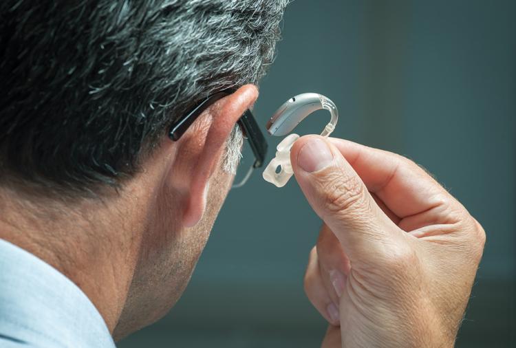 Faire reparer ses appareils auditifs a Sete