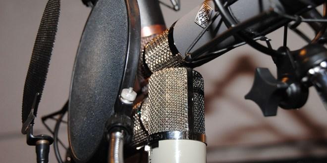 Telefunken oferece sessões multipista pra você mixar! 6