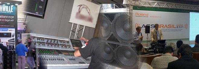 AES Brasil 2011 - Saiba como foi o evento. 1