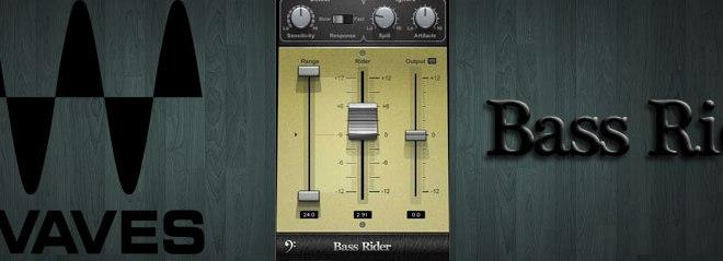 Conheça o Bass Rider 5