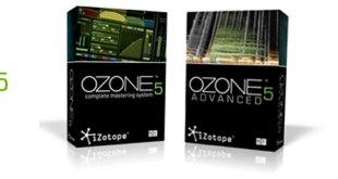 Izotope lança o Ozone 5 6