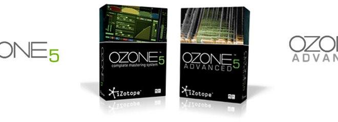 Izotope lança o Ozone 5 2