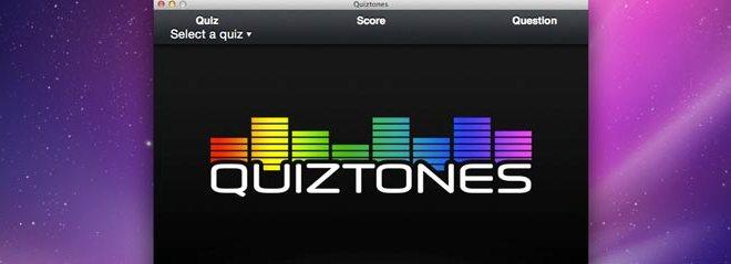 Treine seu ouvido no MAC com o Quiztones 2