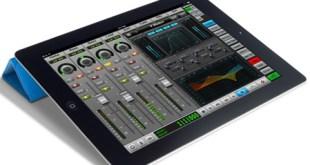 Dica de app para iPad -- V-Control PRO 12