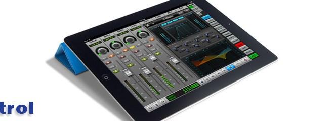 Dica de app para iPad -- V-Control PRO 1