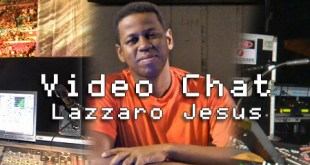 VIDEO CHAT COM LAZZARO - QUARTA 19/12 - 21h30 20