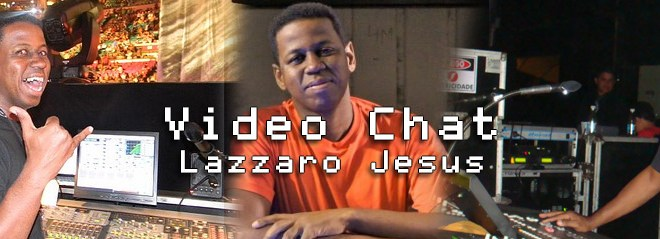 VIDEO CHAT COM LAZZARO - QUARTA 19/12 - 21h30 4