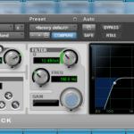Pro Tools Digirack EQ 3