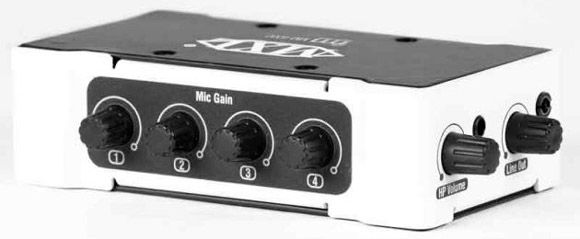 MXL-Mini-Mixer