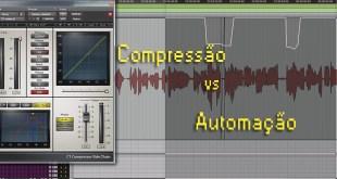 capa compressão automação