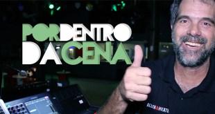 Claudinei Monteiro - O Teatro Mágico | Por dentro da Cena #2 5