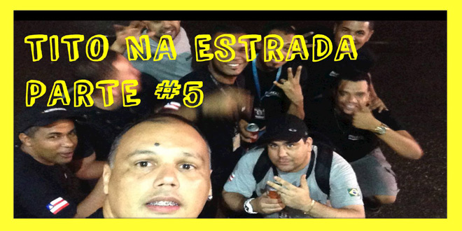 Carnaval de Salvador 2015 Parte 5 | Tito na Estrada #5 3