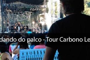 "Cuidando do Palco (Turnê "" Carbono "" Lenine) 29"