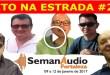 Semanáudio Fortaleza 2017 | Tito Na Estrada #24