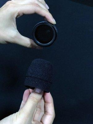 Como Limpar Microfones corretamente? 2