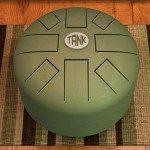 Tank Drum for Kontakt