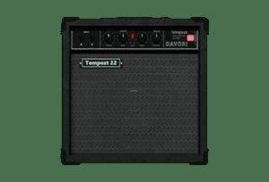 Davoli Guitar Cabinet Impulse Plugin