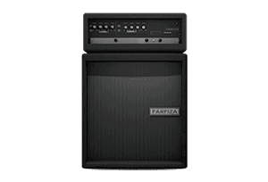 Farfisa Cabinet IR - Speakers Plugin