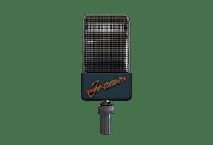 Framez Ribbon Microphone Impulse Response