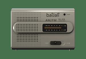 Cheap Radio Plugin Effect - Speakers