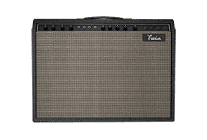 Fender Twin Cabinet Impulse Plugin