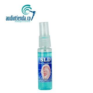 spray antibacterial