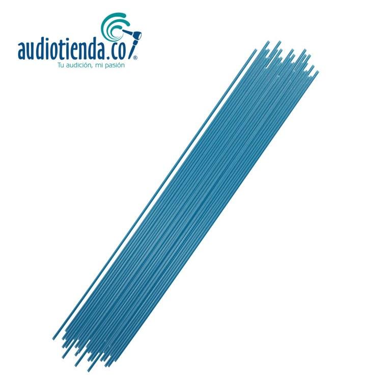 hilos de limpieza para audifonos