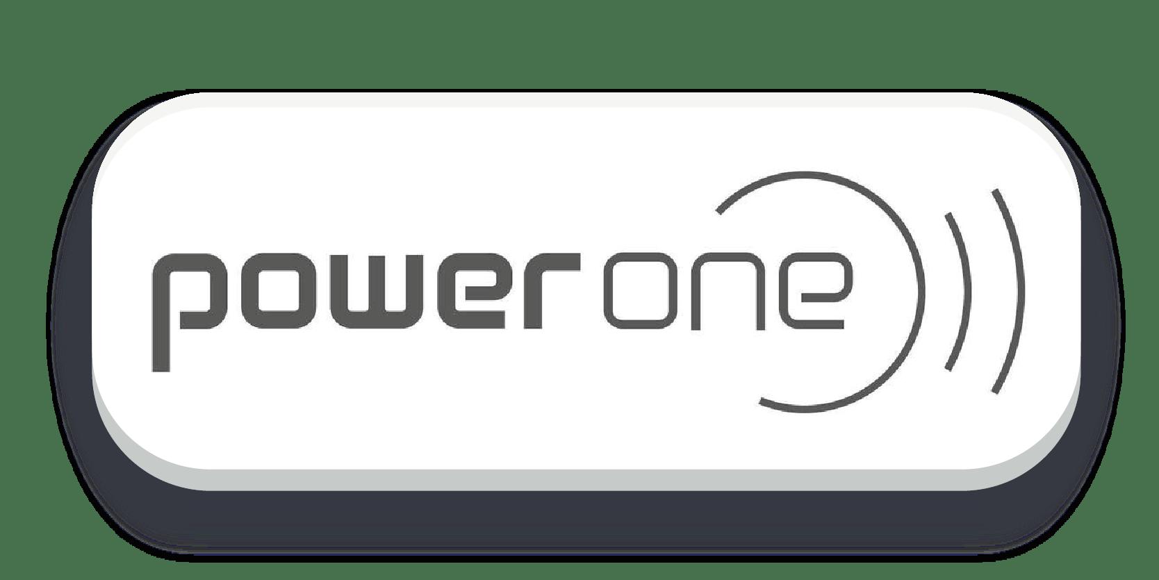Pilas para audífonos PowerOne