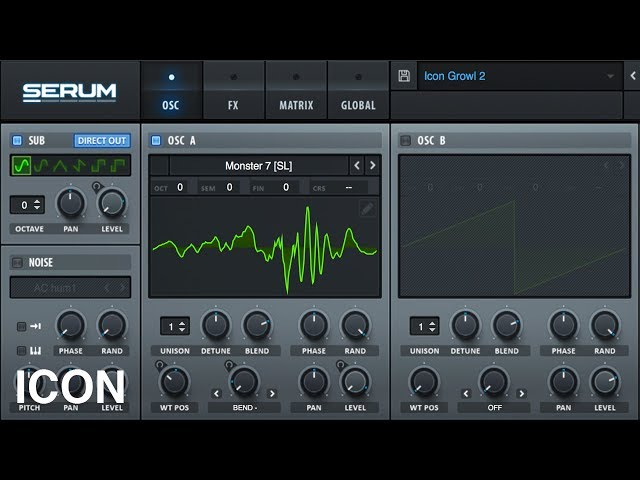 Xfer Serum Tutorial - Audio Tutorial Videos