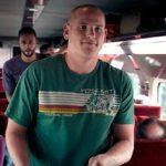 '15:17 Tren a París' – estreno en cines 9 de febrero