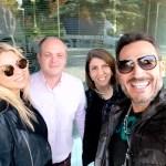 Mondo TV Iberoamérica y la argentina Azteka Films firman un acuerdo de colaboración