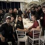 Comienza en México la grabación de 'Hernán. El Hombre', serie coproducida por Dopamine y Onza Entertainment