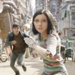 'Alita: Ángel de combate' – estreno en cines 15 de febrero