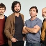 Comienza en Madrid el rodaje de 'El Plan', debut en la ficción de Polo Menárguez, producido por Capitán Araña