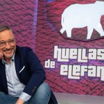 'Huellas de elefante' – estreno 20 de febrero en Telemadrid