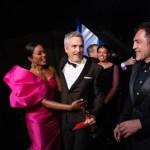 Los 91º Premios Oscar no dan el espaldarazo definitivo al cine en español ni a las plataformas online, gana 'Green Book'