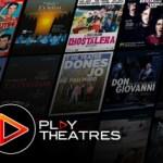 Nace Playtheatres, una nueva plataforma de VoD especializada en artes escénicas