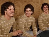 'Tres idénticos desconocidos' – estreno en cines 8 de febrero