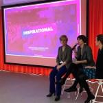 Inspirational'19 hablará de innovación en la industria del cine y la televisión