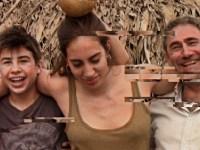 'El viaje de Marta' adelanta su estreno una semana y ahora llegará a los cines españoles el 13 de septiembre