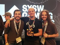 El videojuego español 'Intruders: Hide and Seek' gana en los SXSW Gaming Awards