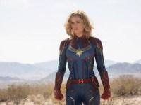 La taquilla en España creció por encima del 64 por ciento en el segundo fin de semana de marzo por el impulso de 'Capitana Marvel'
